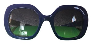 Kate Spade Oversized Retro Sunglasses