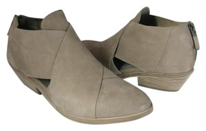 Eileen Fisher earth Boots