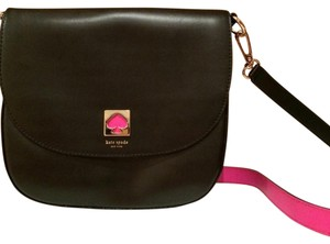 Kate Spade Small Leather Cross Body Bag