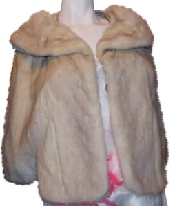 Barroos Fur Coat