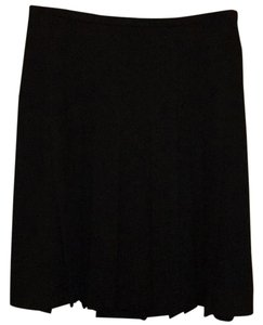 Balenciaga Skirt Black
