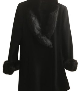 Searle Fur Coat