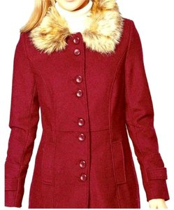 Sugarhill Boutique Fur Coat