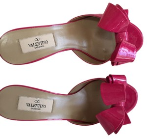 Valentino Never Worn Pink! pink Pumps