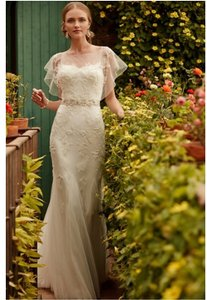 BHLDN Bettina Gown Wedding Dress