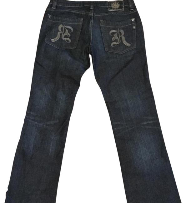 Preload https://img-static.tradesy.com/item/20189523/rock-and-republic-blue-denim-boot-cut-jeans-size-30-6-m-0-1-650-650.jpg