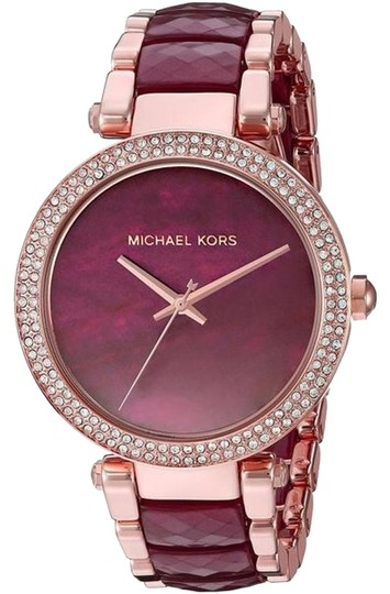 Preload https://img-static.tradesy.com/item/20189589/michael-kors-6412-watch-0-1-540-540.jpg