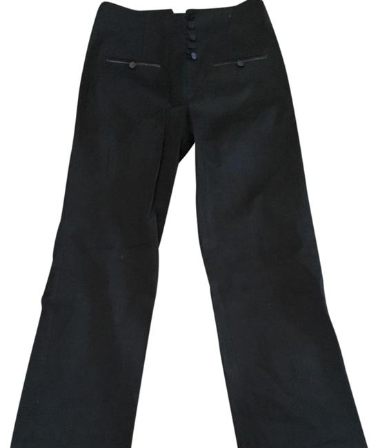 Preload https://img-static.tradesy.com/item/20189635/french-connection-black-straight-leg-pants-size-6-s-28-0-1-650-650.jpg