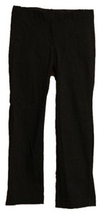 J.Crew Trouser Pants Black