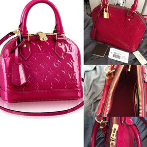 Louis Vuitton Tote in Indian Rose