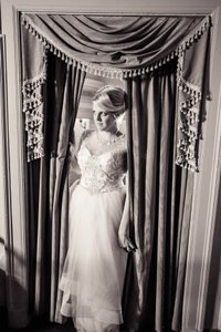Casablanca Casablanca B075 Wedding Dress