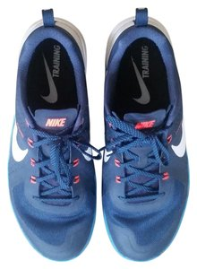 Nike Running Training Womens Gym Multi Color Athletic