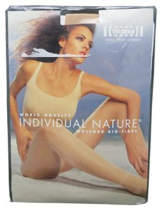 Wolford Wolford nylons Dawn size small Bio fiber