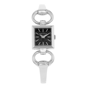 Gucci Gucci 120 YA120513 Stainless Steel Quartz Ladies Watch (14054)
