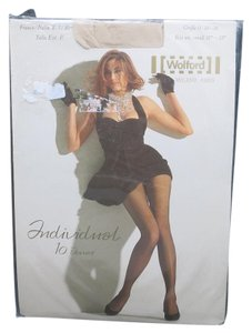 Wolford wolford sheer howe 10 Denier size exrta small