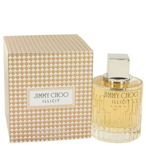 Jimmy Choo JIMMY CHOO ILLICIT by JIMMY CHOO ~ Eau de Parfum Spray 3.3 oz