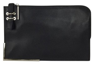3.1 Phillip Lim Black Clutch
