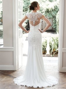 Maggie Sottero Tenley Wedding Dress