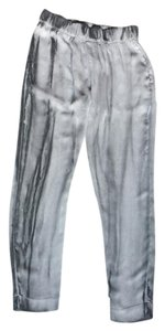 Enza Costa Joggers High Waisted Pants