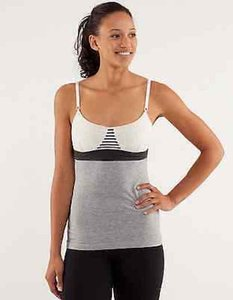 Lululemon Pretty Top