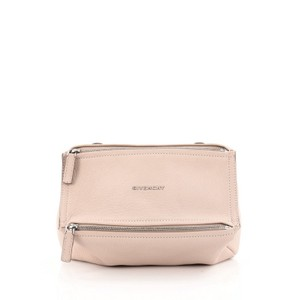 Givenchy Leather Shoulder Bag
