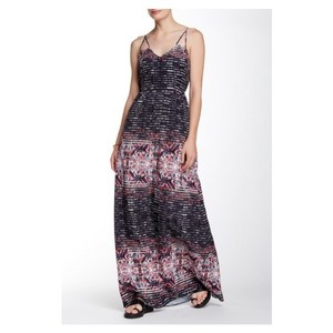 Black Maxi Dress by Parker