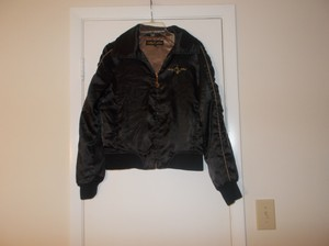 Baby Phat Black Jacket