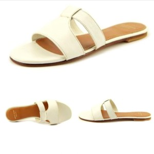 Cole Haan Off white Sandals