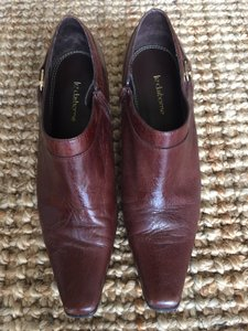Liz Claiborne brown Boots