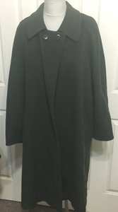 Escada Wool Heavy Coat