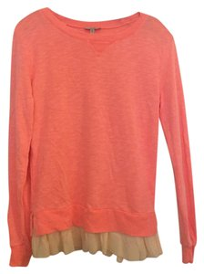 Club Monaco Ruffles Clu Shopbop Sweater