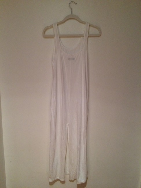 White Maxi Dress by Story by Tang Coverup Maxi Beach Beachwear Summer Summer