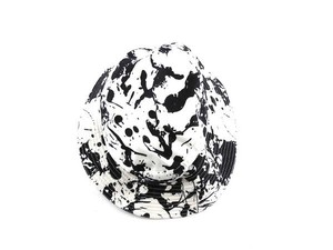 Hermès Paint Splatter H Hat 211001