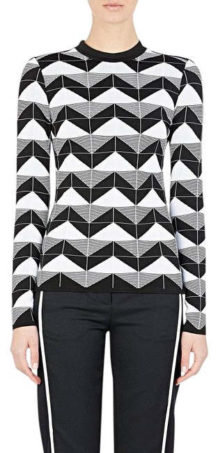 paco rabanne Stripe Sweater