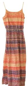 Multi Maxi Dress by Gap
