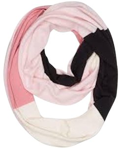 Kate Spade Kate Spade New York Colorblock Infinity Scarf, New with Tags