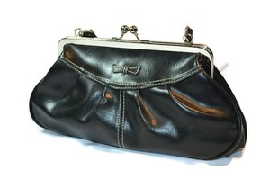 Apt. 9 Apartment 9 Small Handbag Black Clutch