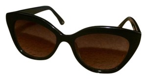 Sunday Somewhere SUNDAY SOMEWHERE FOR MADEWELL PEARL SUNGLASSES BLACK