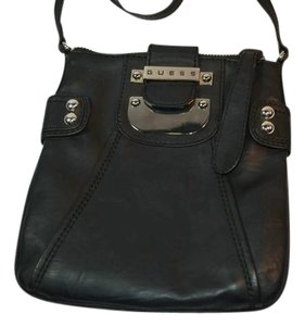 Guess Shoulder Cross Body Bag