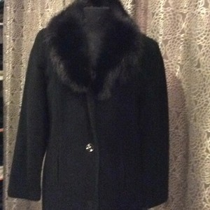 Mantello Fur Coat