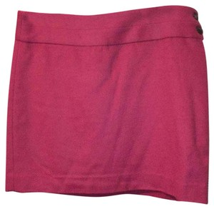 The Limited Mini Skirt Pink
