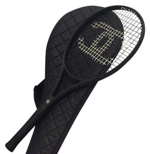 Chanel Chanel Tennis Racquet