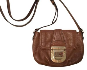 Michael Kors Kors Leather Cross Body Bag