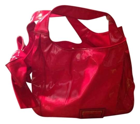 Preload https://item2.tradesy.com/images/valentino-red-coated-canvas-hobo-bag-201921-0-0.jpg?width=440&height=440