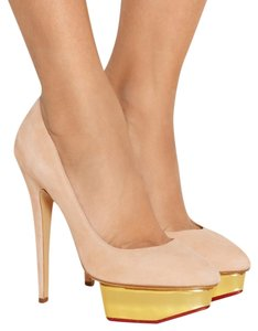 Charlotte Olympia Platforms