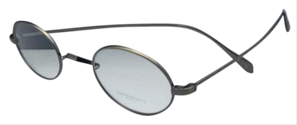 5e09b4764824 Oliver Peoples New OLIVER PEOPLES Eyeglasses CALIDOR OV 1185 5039 43-24  Antique Gold Image ...