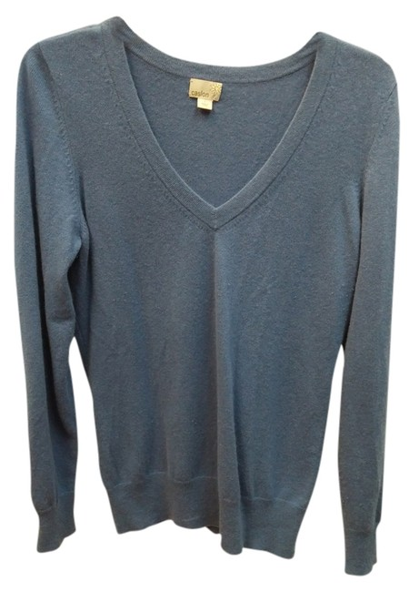 Preload https://item5.tradesy.com/images/caslon-by-nordstrom-sweater-2019239-0-0.jpg?width=400&height=650