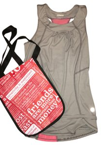 Lululemon Lululemon Run Race Tech Tank