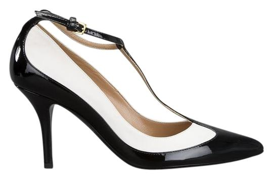 Dsquared2 Back/White Pumps
