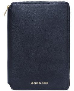 Michael Kors NEW Michael Kors Saffiano leather Tablet Ipad Mini Case sleeve bag